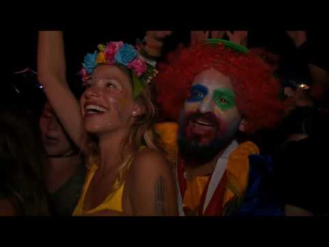 Martin Garrix - TREMOR LIVE TOMORROWLAND 2017