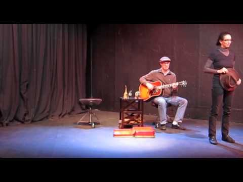 Barnum Brown, The Entertainment 2014