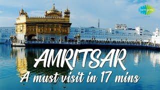 Travel Podcast Amritsar Musafir Hun Yaaron Travelmynation Archana & Vidur Abhimanyu Kak