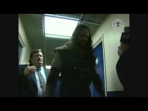 The Undertaker - Descent into Darkness Part 1