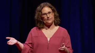 Public intellectuals & the future of information | Erica Stone | TEDxMileHighWomen