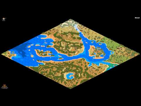 Age of Empires II The Conquerors Soundtrack 5: The Bovinian Derivative