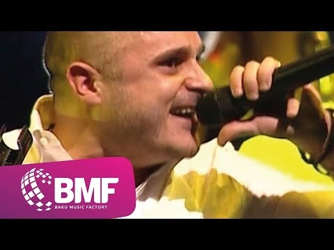 Miri Yusif - Ağ Qarğa Solo Konsert (H.Əliyev adına saray)