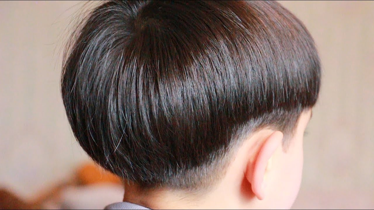 boy hairstyles ,hair cutting,video
