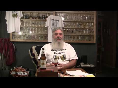 Beer Review # 805 Cisco Brewers Pumple Drumkin Ale