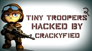 Tiny Troopers 2 Hacked [No Root]