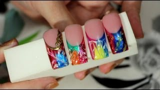Дизайн ногтей: