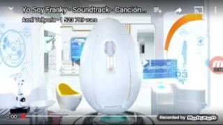 Chanson 2: la chanson de franky
