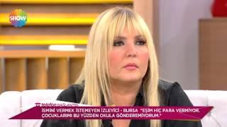 Her Şey Dahil - 17 Şubat / Seda Akgül - Pelin Öztekin