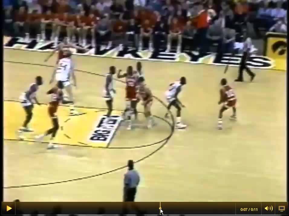 7018e10a7b132 Basketball's Flare Screen-A brief coaching clinic - YouTube