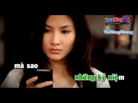 Ngỡ   Quang Hà   karaoke