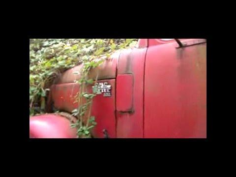 1951 GMC 900-Series Diesel Truck