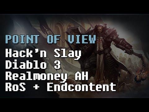 hack n slay games