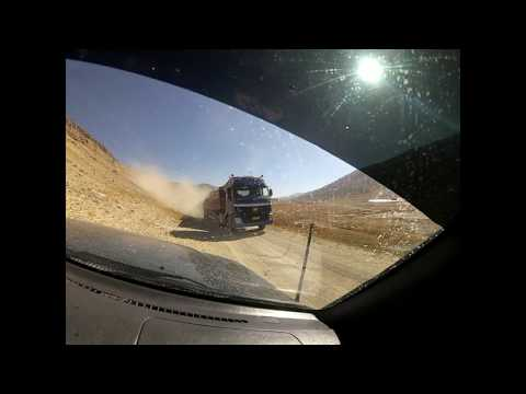 Road trip Tajikistan- Kyrgyzstan: Khorog - Wakhan Valley - Pamir Highway-Osh