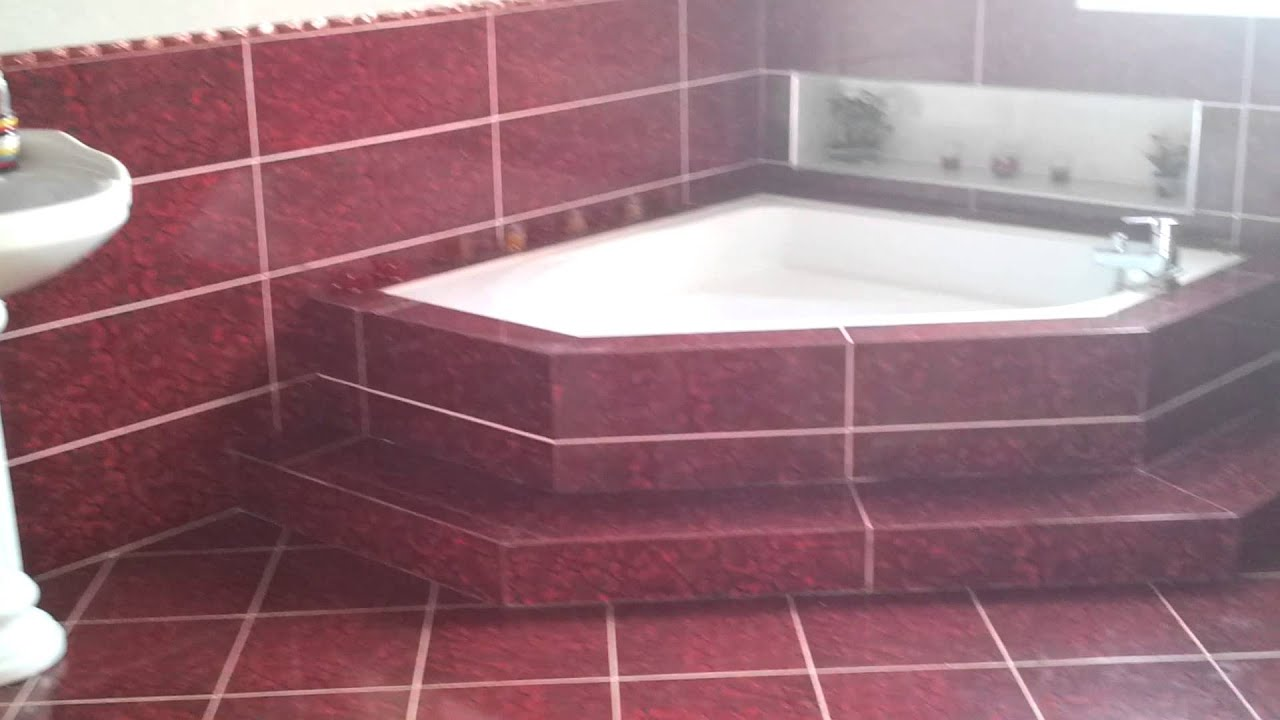 Faience bejaia youtube for Salle de bain occasion tunisie