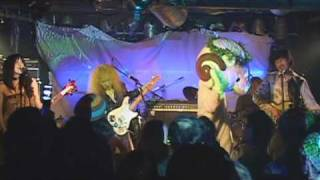 2009 April 20th SHOWBOAT SONG:ANCIENT WIND KEN:GUITAR,VOCAL ZIGEN:G...