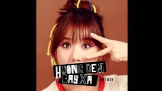 Hương đêm bay xa - Beat - [HD 720] - Nhạc hot 2014 - HARYWON