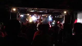 空知李紅最初で最後のレコ発 ありがとうございました 渋谷MilkyWayにて ...