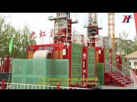 Our group company-Beijing Jiuhong Heavy Industry Machinery Co.,Ltd