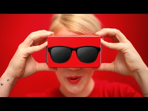 """""""360° Shades"""" Case Study –The VR Mailing for Robin Schulz"""