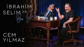 Gambar cover İbrahim Selim ile Bu Gece #14: Cem Yılmaz, Müjde Kızılkan