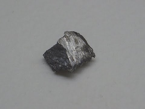 Top Ten Most Expensive Elements On Earth