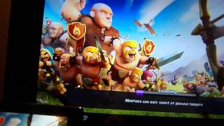 How To Run Any Android App On PC ( Clash of Clans )