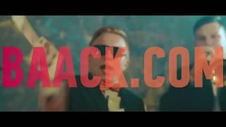 Витя АК 47 - Baack.com #бэкком [ПРЕМЬЕРА КЛИПА 2018] (Новое Азино 777 !?)