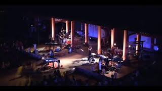 Kitaro - Caravansary (live in Nara, Japan - 2001)