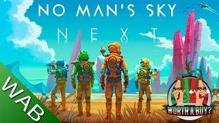 No mans Sky Next Review - Worthabuy?