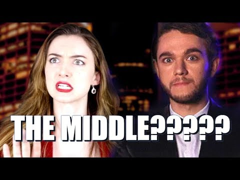 """Google Translate Sings: """"The Middle"""" by Zedd, Maren Morris and Grey"""