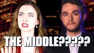 "Google Translate Sings: ""The Middle"" by Zedd, Maren Morris and Grey Video"