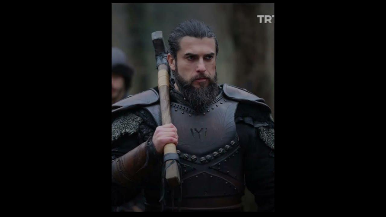 Download The most handsome actor of #dirilis #ertugrul gaazi #ertugrul #theme #song