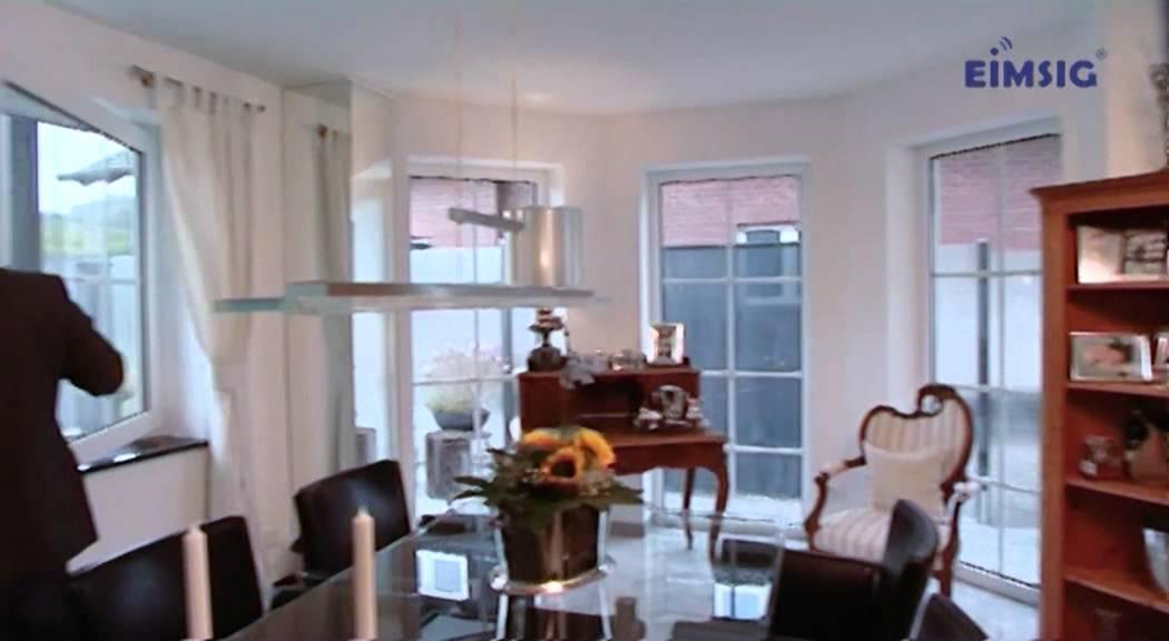 funk alarmanlage die eimsig neuheiten 2012 youtube. Black Bedroom Furniture Sets. Home Design Ideas