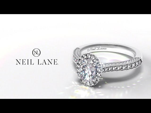 Neil Lane Bridal Engagement Rings at KAY