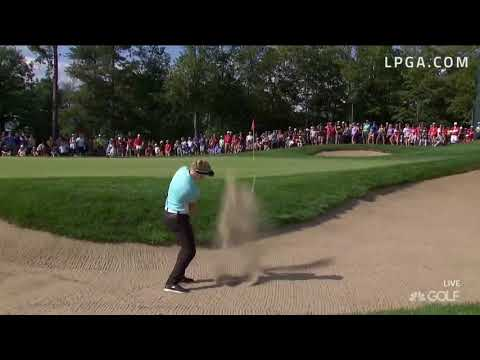 Brooke Henderson Final Round Highlights - 2017 CP Women's Open