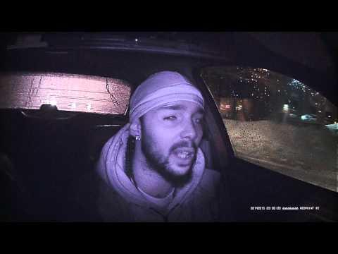 MEL MULA driving freestyle 2015