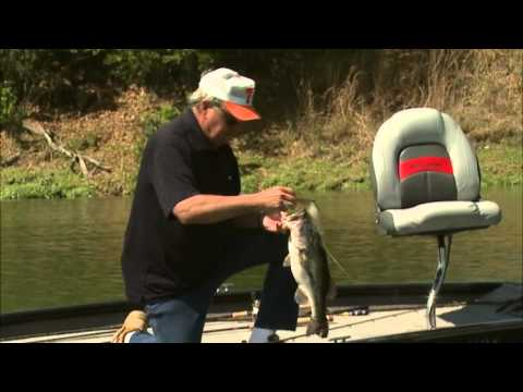 Fishing tip crankbait factors to consider pt 2 youtube for Bill dance fishing app