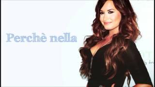 Demi Lovato - In Real Life [Traduzione italiana]