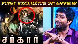 Sarkar Bike Scene Making Secrets Revealed – Lallu