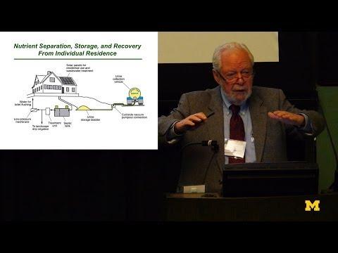George Tchobanoglous   Bochardt Conference