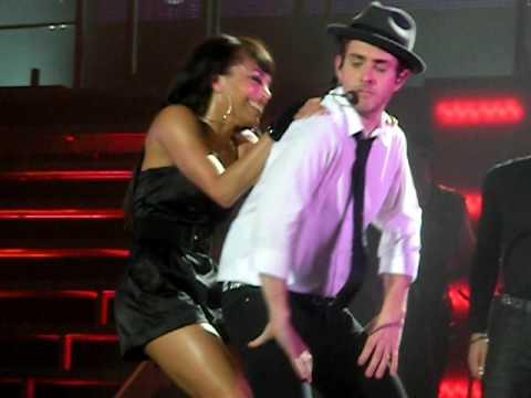 Dirty Dancing - NKOTB - Greenville, SC