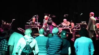 Mercy Mercy Mercy - Nils Landgren - Tivolis Big Band - Copenhagen Jazz Festival 2014