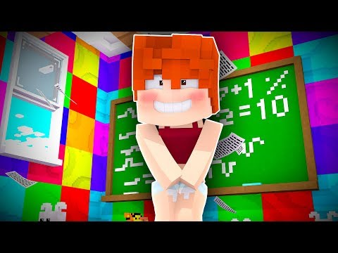 Minecraft Daycare - RYAN'S A GIRL !? (Minecraft Roleplay) thumbnail