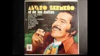 Alvaro Zermeño El sauce y la palma