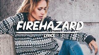Syence - Firehazard (Lyrics) feat. Emily Falvey