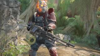 Uncharted 4 Survival All Boss Battles