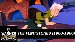 The Flintstones: Bamm-Bamm proposes to Pebbles