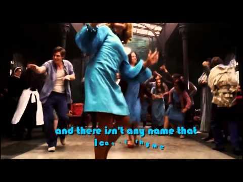 AHS: The name game - Jessica Lange (Lyrics)