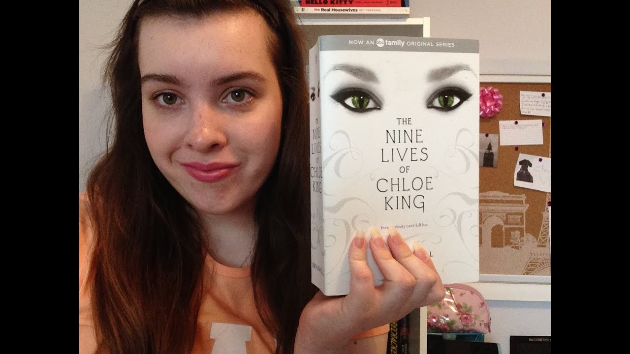 Download The Nine Lives of Chloe King ebook PDF EPUB